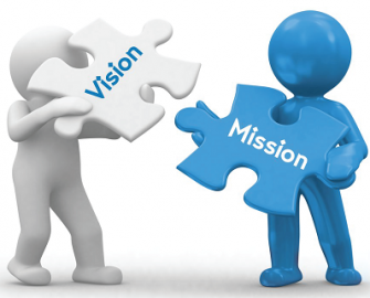 Mision And Vision1